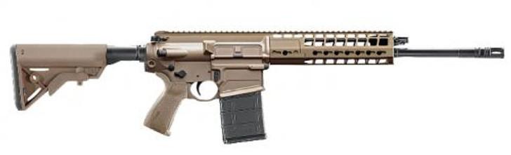 Sig Sauer R716G2H18B65 716 6.5mm Creedmoor