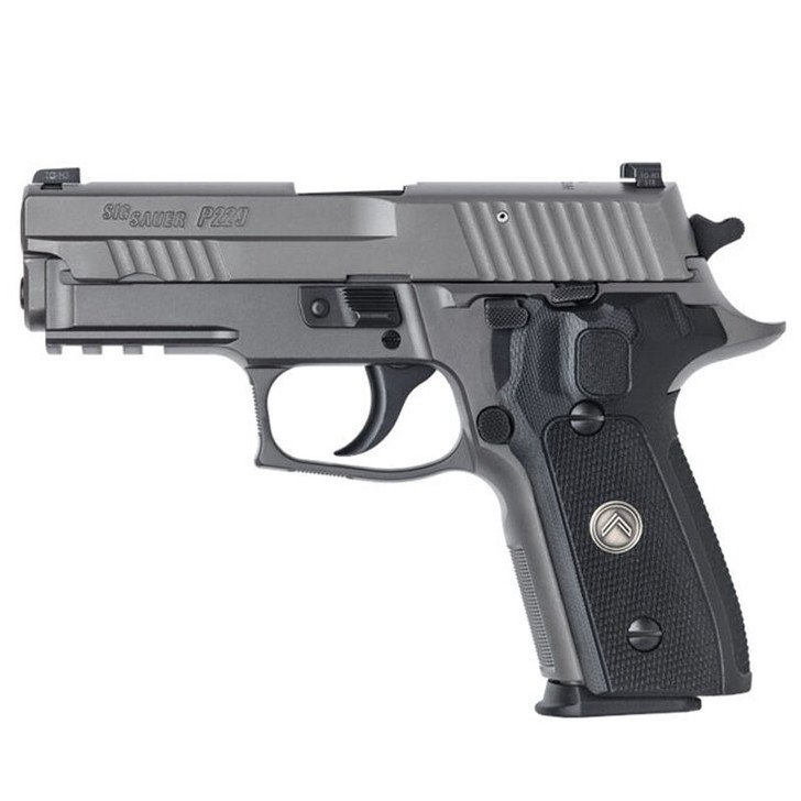 SIG Sauer P229 Legion Full Gray Pistol 9mm DA/SA 15 RD Night Sights E29R-9-LEGION