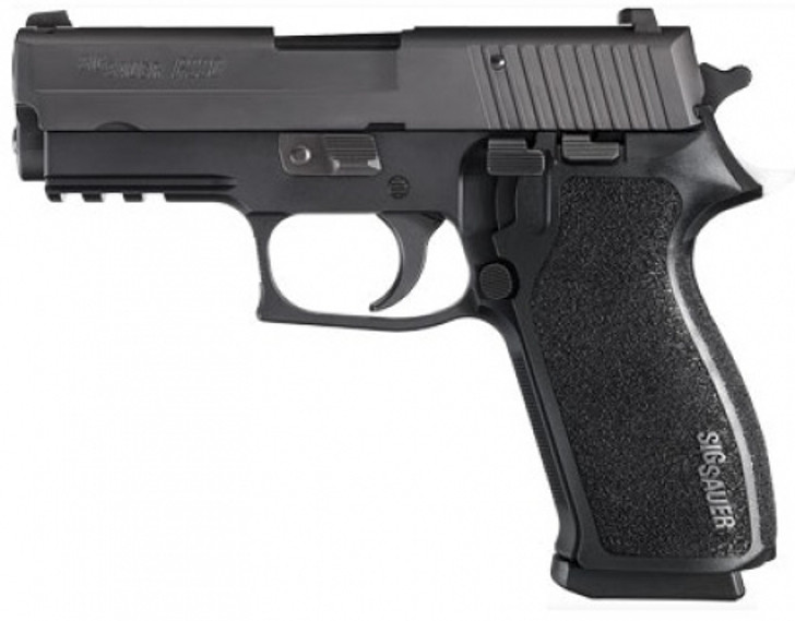 Sig Sauer 220R3-45-BSS-CA P220 Carry CA Compliant