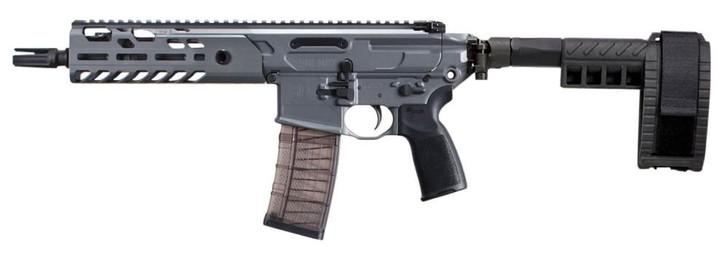 Sig Sauer PMCX300B9BTA MCX Virtus Pistol AR Pistol