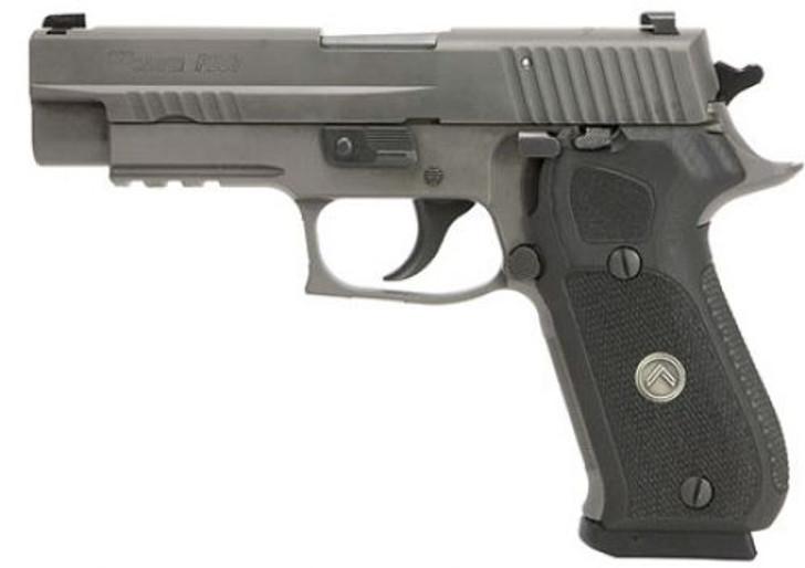 SIG P220R LEGION  10MM 5IN