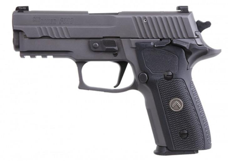 "Sig Sauer P229 9mm 3.9"""