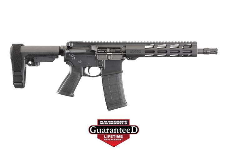 Ruger AR-556 Pistol PST 5.56 30RD B 8570