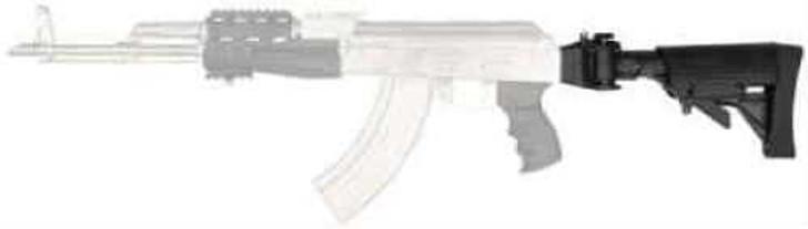 Advanced Technology International ATI  AK47 Strike Force Stock With Pad A.2.10.1030