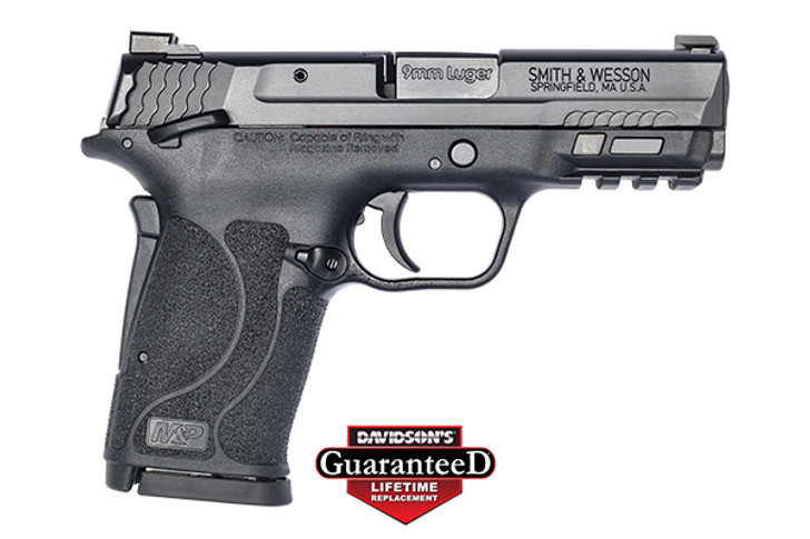 Smith & Wesson M&P 9MM M2.0 SHIELD EZ 12436