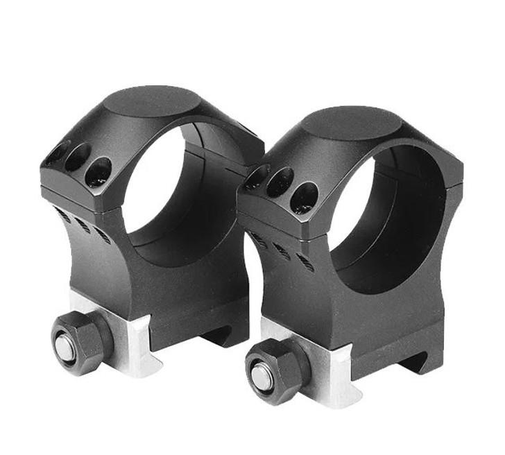 Nightforce Ultralite 1.00 Medium 34mm Ring Set A208