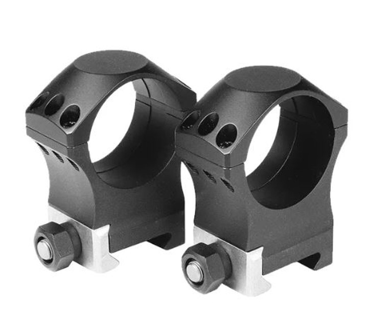 Nightforce Ultralite 1.125 High 34mm Ring Set A210