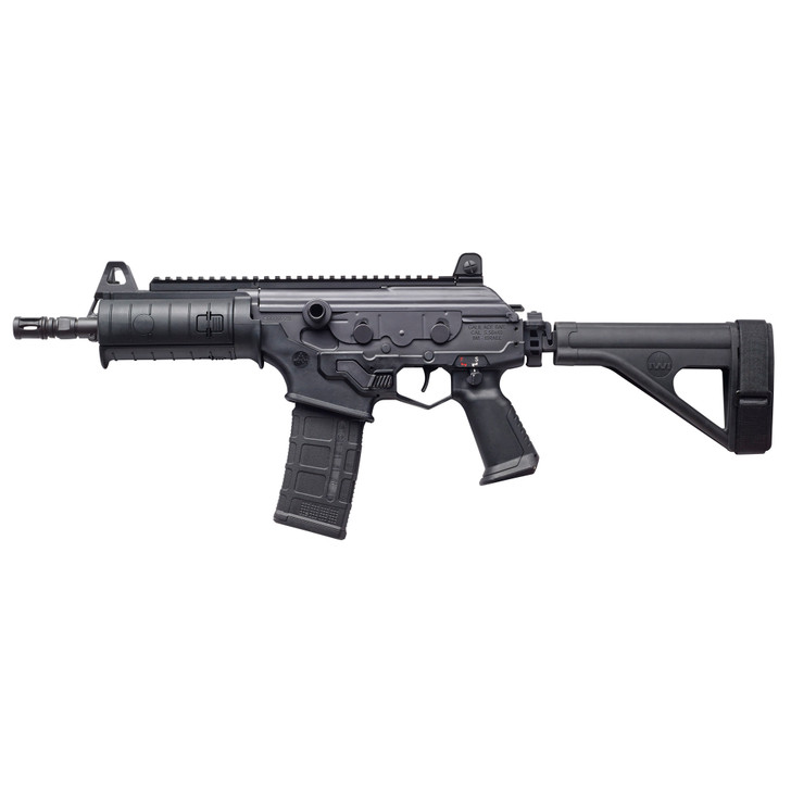 "IWI US Galil Ace 5.56 NATO 8.3"" Barrel Pistol GAP556SB"