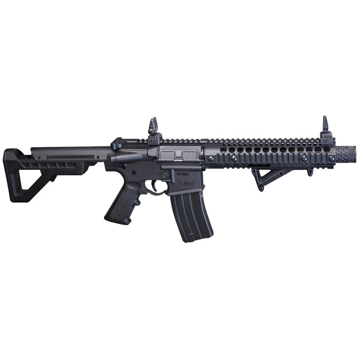 Crosman, DPMS SBR FULLY AUTOMATIC BB Rifle DSBR