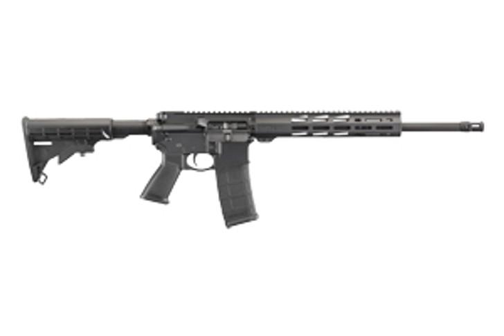 Ruger AR-556 .223 REM/5.56 NATO 16.1 30+1 8529