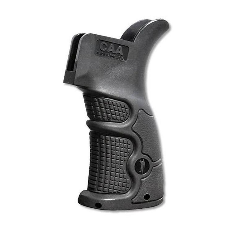 CAA G16 Ergonomic Pistol Grip for AR15/M16 Black Polymer G16
