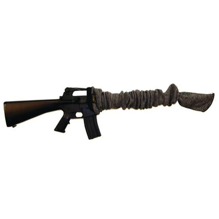 "Sack-ups AR-15 Sack-up Magnum Grey Camo 52"" 104"
