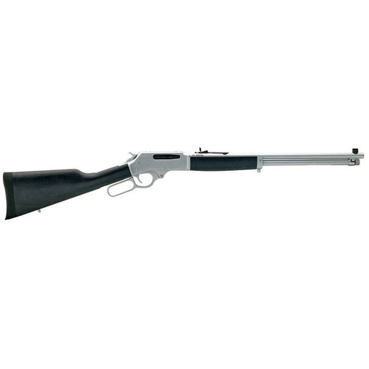 """Henry All Weather 30-30 Win 20"""" Barrel Hard Chrome H009AW"""