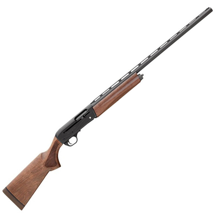 "Remington V3 Field Sport Semi Auto Shotgun 12 Gauge 26"" Vent Rib Barrel 3"" Chamber 3 Rounds Walnut Stock Blued 83421"