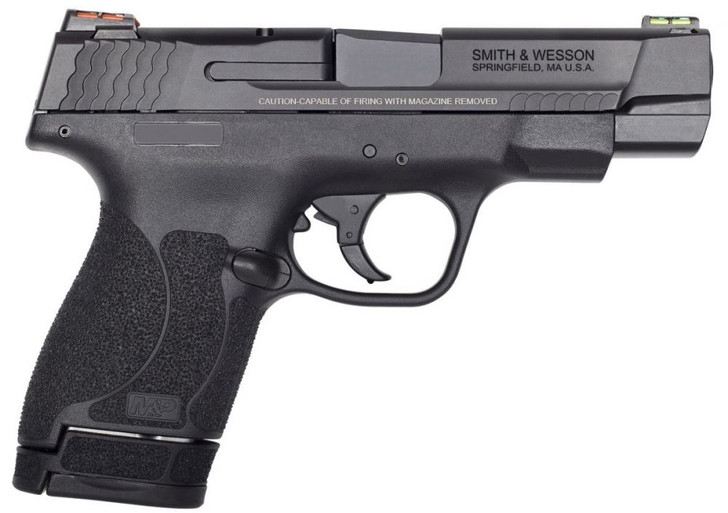 Smith and Wesson PC M&P 40 Shield M2.0 .40 S&W 11796