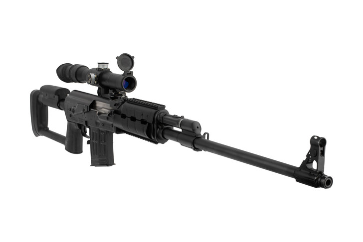 Zastava Arms M91 RIA Sniper Rifle - 7.62x54R SR91762