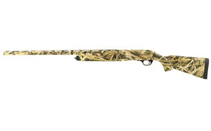 "Remington, V3 Field Sport, Semi-automatic, 12 Gauge, 3"" Chamber, 28"" Barrel, Mossy Oak Blades Camo Finish, 3 RemChoke Choke Tubes 83406"