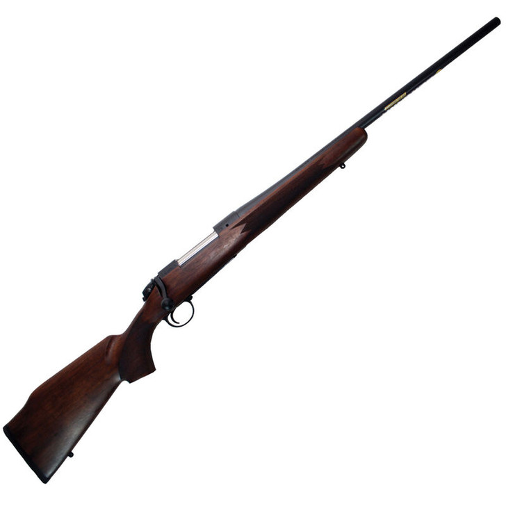 "Bergara B-14 Timber 6.5 Creedmoor 22"" Matte Blued Metal Finish Oil Finished Walnut Stock Bolt Action Rifle B14S002"