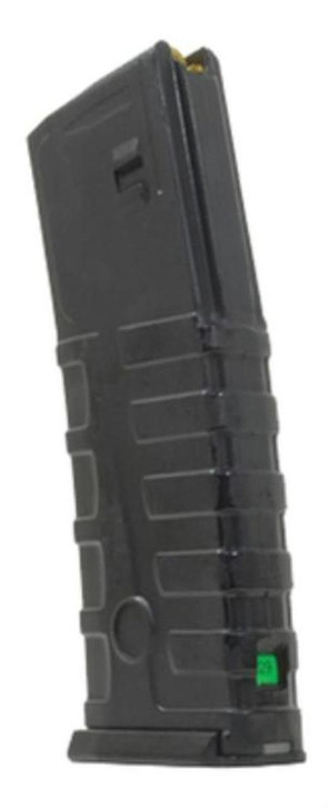 Command Arms Accessories Countdown Mag, AR15, 30 Round, Black CDMAG