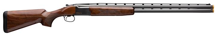 "Browning Citori CX Over/Under Shotgun 12 Gauge 28"" 3"" Chamber American Walnut Stock Blued Finish 018115304"