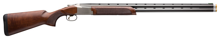 Browning Citori 725 Sporting Non-Ported 12 Gauge Over / Under Shotgun, 32″ Barrel, Polished Blued Finish 0182203002