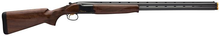 "Browning Citori CXS 12 Gauge Over/Under-Action Shotgun 28"" 3"" Chamber American Walnut Stock Blued Finish 018073604"
