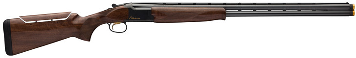 "Browning Citori CXS Adjustable Comb 12 Gauge O/U Break Action Shotgun 30"" Barrels 3"" Chambers 2 Rounds Walnut Stock Blued 018110303"