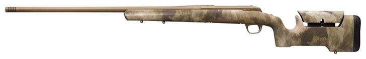 "Browning X-Bolt Hells Canyon Speed Max Long Range 300 WIN MAG 3+1 26"" A-TACS AU Camo Fixed Burnt Bronze Cerakote 035523229"