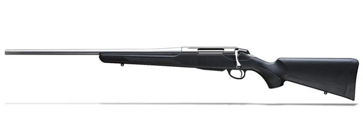 """Berretta Tikka T3x Lite Stainless Left Hand .22-250 Rem 22.4"""" 1:14"""" Rifle JRTXB414"""