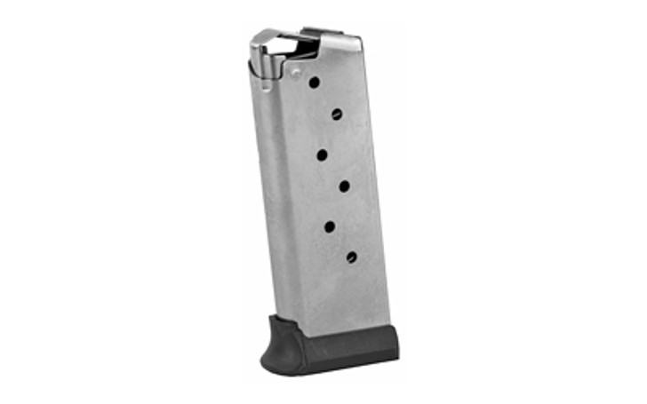 SIG Sauer P938 Magazine 9mm Luger 7 Rounds Stainless Steel MAG-938-9-7-Legion