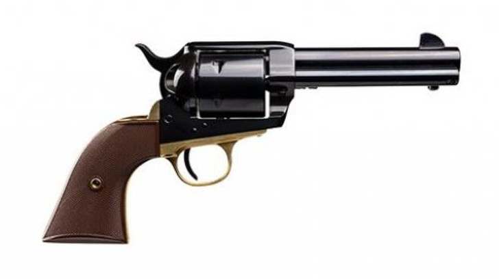 "Pietta 1873 45 Long Colt Single Action Army SAA 4.75"" PSA454"