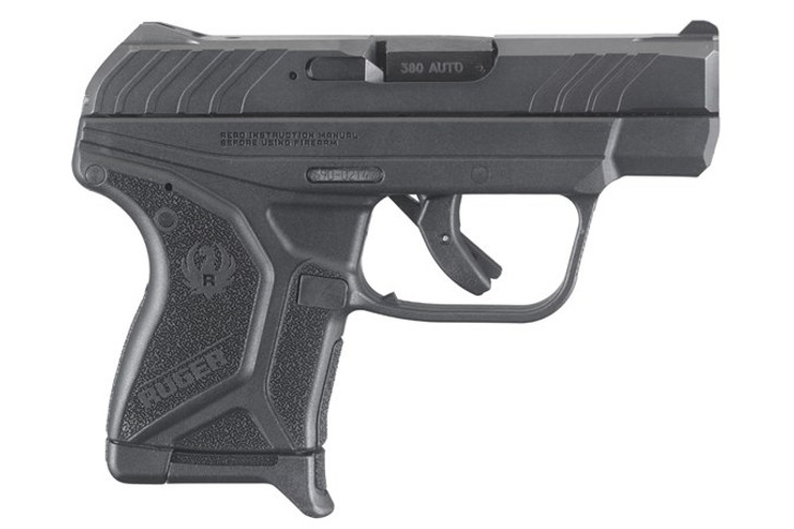 Ruger LCP II 380 LCP with Pocket Holster and 6 Round Magazine 3750