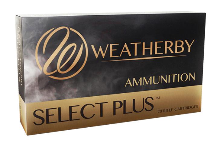 Weatherby 300 WBY Nosler Ballistic Tip 180 GR 3250 fps N300180BST