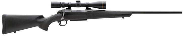 """Browning AB3 Composite Stalker Bolt Action Rifle .270 Winchester 22"""" Matte Blued Barrel 4 Rounds Synthetic Stock Black 035800224"""