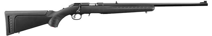 "Ruger American Rimfire .22 LR 22"" 08301"