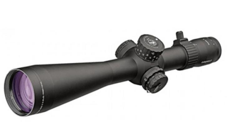 Leupold Mark 5HD 5-25x56mm M5C3 Matte Illuminated Tremor 3 171777