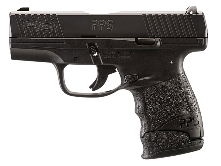 Walther Arms PPS M2 LE Edition Pistol 9mm 6, 7, 8 RD 2807696