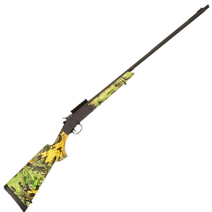 "Savage Stevens 301 Turkey Obsession 20 Gauge Single Shot Break Action Shotgun 26"" Barrel 3"" Chamber 1 Round Mossy Oak Obsession Camo 19619"