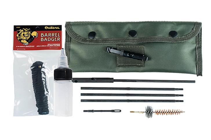 Bushmaster Barrel Badger AR-15 Cleaning Kit BUSGIC