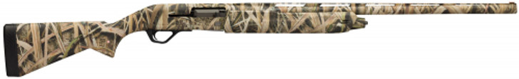 """Winchester Guns SX4 Waterfowl Hunter Semi-Automatic 20 Gauge 28"""" 4+1 3"""" Fixed Stock Aluminum Alloy Receiver with overall Mossy Oak Shadow Grass Blades Finish 511206692"""
