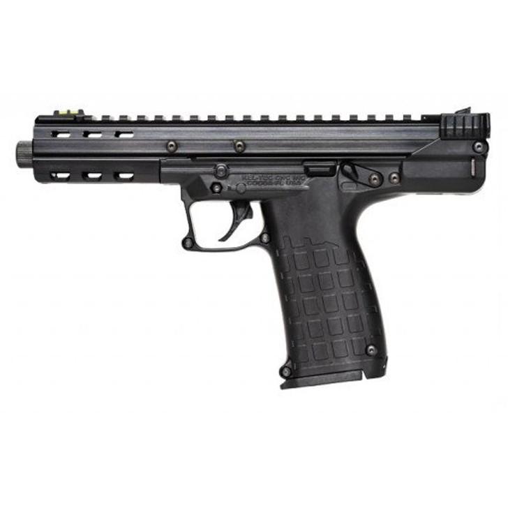Kel-Tec .22 LR Competition Pistol 33 Rounds CP33-Black