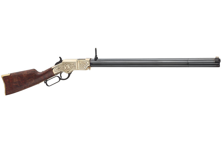 "HENRY ORIGINAL B.T. HENRY 200TH ANNIVERSARY EDITION .44-40 WIN 24.5"" One-of-200 Salute to the Father of America's Rifle H011BTH"