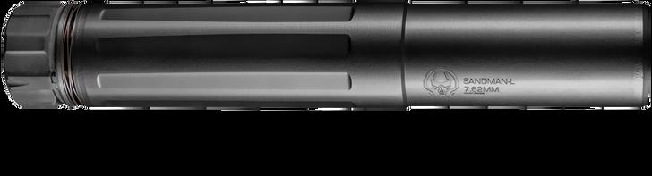 Dead Air Armament Sandman-L QD Silencer Key Mount Muzzle Brake 30 Caliber | 7.62mm SML762