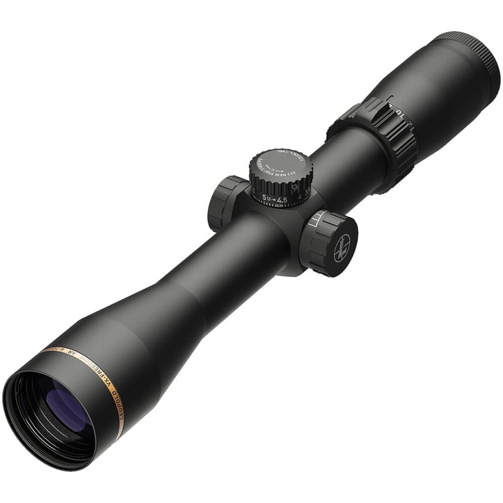 Leupold VX-Freedom AR 4-12x40 (30mm) 223 Mil Side Focus TMR Riflescope 177230