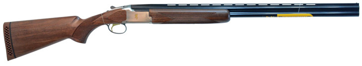 "Browning CITORI 28GA Shotgun O/U White Satin 28"" Invector Choke 018161813"