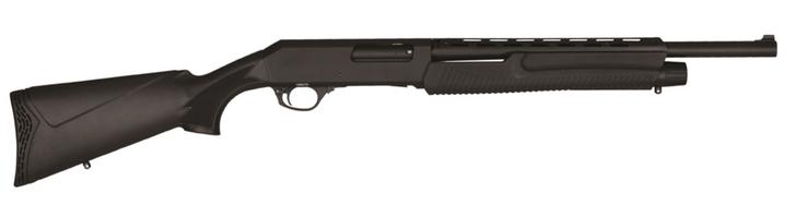 """Dickinson Tactical Pump 12GA Shotgun 18.5"""" 5+1 Round XX3B-HS-2"""