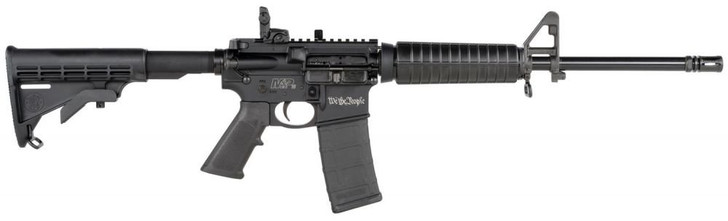 """Smith & Wesson WE THE PEOPLE M&P15 Sport II 5.56 NATO 16"""" 30+1 13304"""