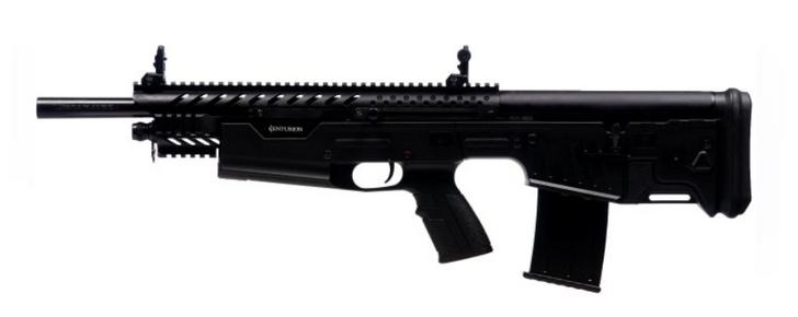 Century Arms Centurion BP-12 Bullpup 12GA Semi Auto Shotgun 5+1 Round SG3960-N