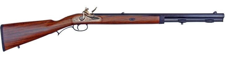 Lyman™ Deerstalker Rifle .50 Caliber Flintlock (NO FFL REQUIRED) 6033146