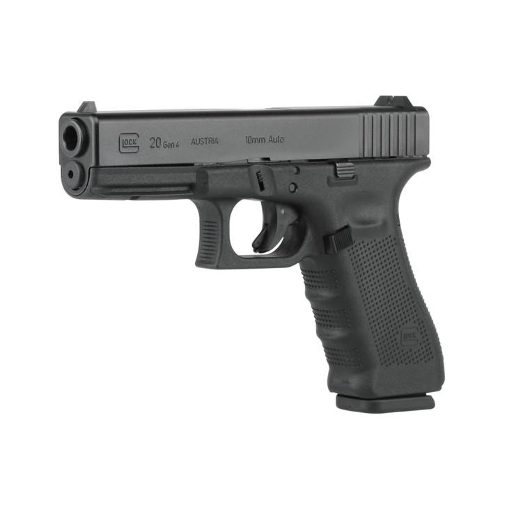 """Glock G20 G4 15+1 10mm 4.6"""" PG2050203"""